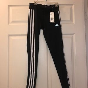 Adidas leggings!